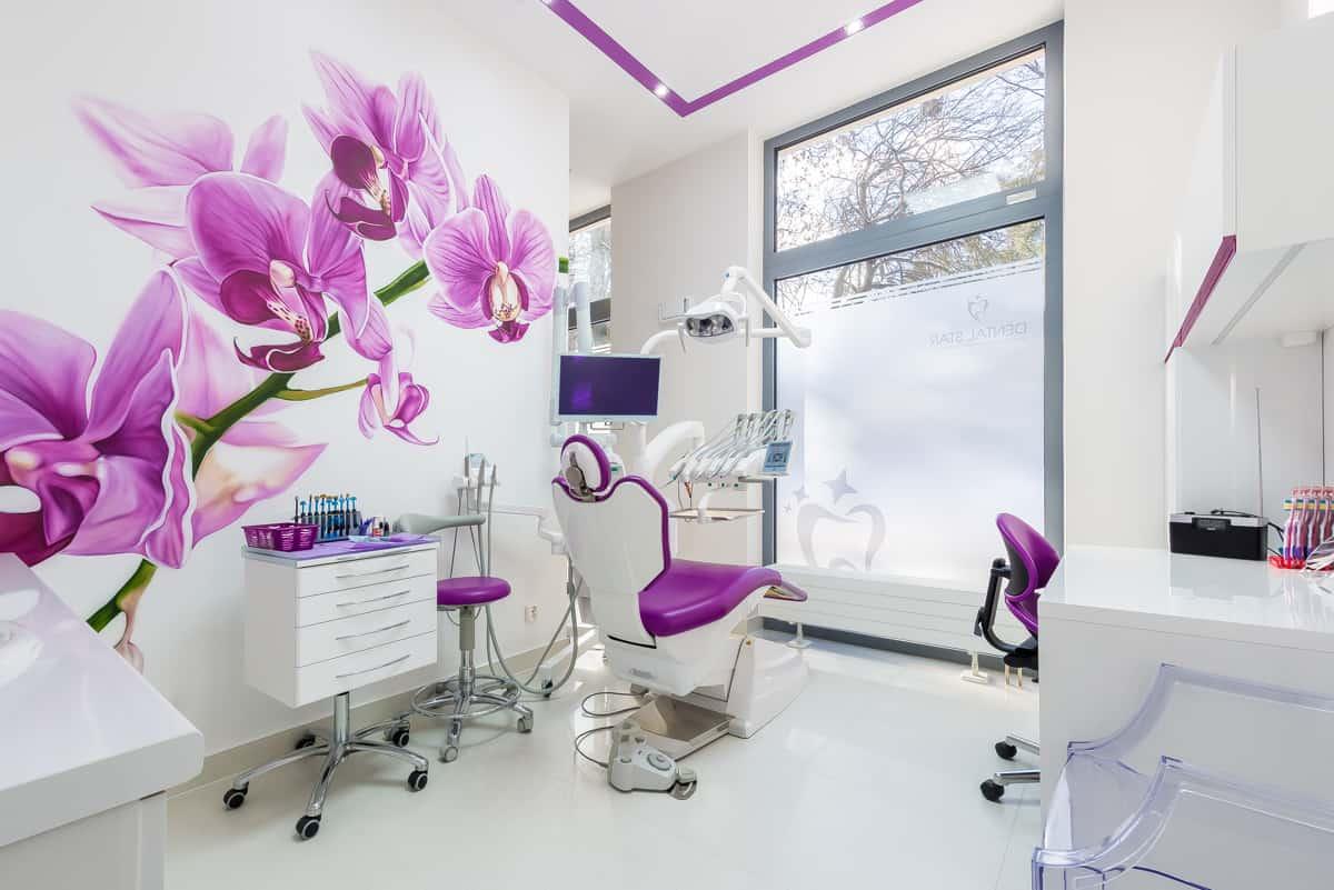 Klinika Dental Star - Białystok