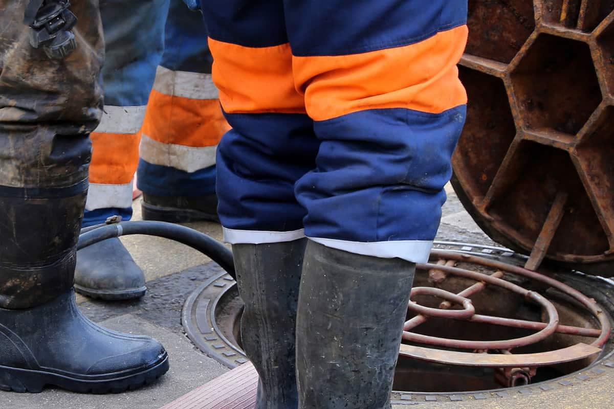 Hydrokan - Uslugi kanalizacujno-inspekcyjne